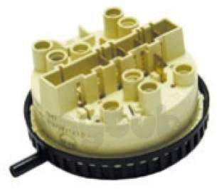 Indesit Domestic Spares -  Hotpoint 1602064 Pressure Switch 6240