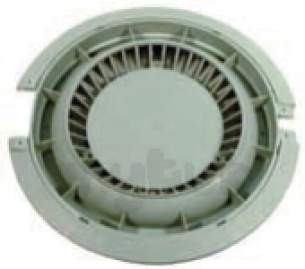 Indesit Domestic Spares -  Creda 1741215 Door Inner 37308 C00209240