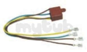 Indesit Domestic Spares -  Hotpoint 2600058 Thermostat Defrost