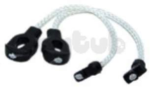 Indesit Domestic Spares -  Cannon Hotpoint 1801632 Door Cable