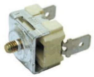 Indesit Domestic Spares -  Hotpoint 180527 Thermostat 50c 6.3 Term