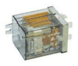 Indesit Domestic Spares -  Hotpoint 1701157 Start Relay Siroc