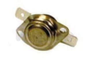 Indesit Domestic Spares -  Hotpoint 168351 Thermostat Red Spot