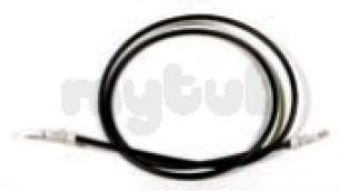 Indesit Domestic Spares -  Hotpoint 168994 Door Interlock Cable