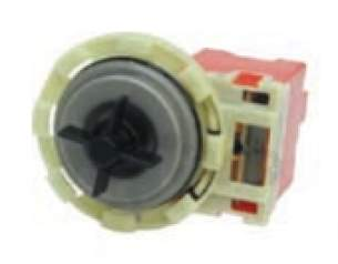 Indesit Domestic Spares -  Hotpoint 1800880 Pump Drain Bf12