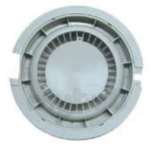 Indesit Domestic Spares -  Hotpoint 1741113 Door Outer-shell 9306