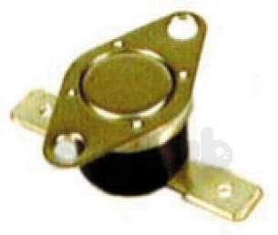 Indesit Domestic Spares -  Hotpoint 1600871 Thermostat 105deg