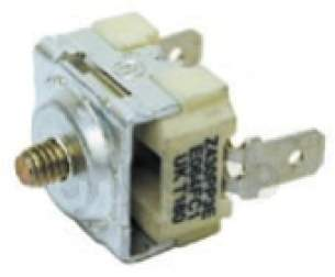Indesit Domestic Spares -  Hotpoint 7022480 Thermostat 65 Deg