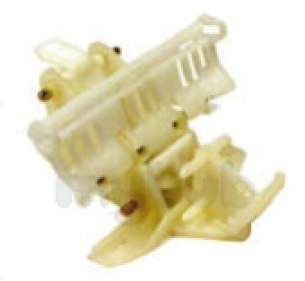 Indesit Domestic Spares -  Hotpoint 7022457 Door Latch 71340
