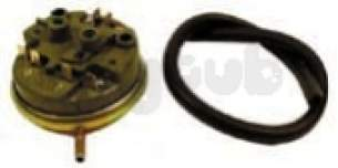 Indesit Domestic Spares -  Creda 1840400 Pressure Switch Kit
