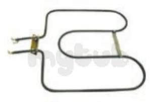 Indesit Domestic Spares -  Hotpoint 6100834 Element Lower C00223790
