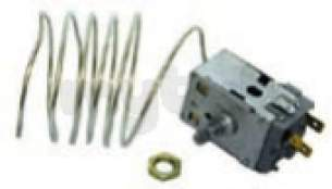 Indesit Domestic Spares -  Hotpoint 2502619 Thermostat 100cm
