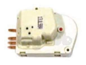Indesit Domestic Spares -  Hotpoint 2600054 Timer Defrost 8592
