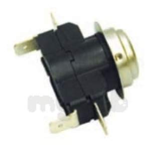Indesit Domestic Spares -  Hotpoint 1500005 Thermostat 95 Deg 96700