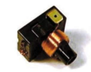 Indesit Domestic Spares -  Cannon Hotpoint 180740 Relay 7821
