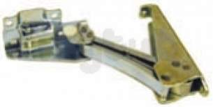 Indesit Domestic Spares -  Cannon Hotpoint C00144877 Hinge