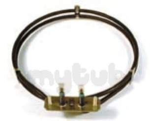 Indesit Domestic Spares -  Hotpoint 610248577 Element. Main Oven