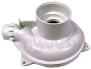 Indesit Domestic Spares -  Hotpoint 180627 Pump Housing Wash 6820