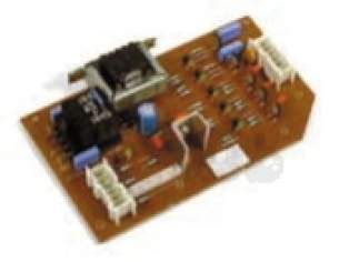 Indesit Domestic Spares -  Cannon Hotpoint 1800057 Module Power