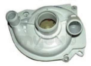 Indesit Domestic Spares -  Hotpoint 7084470 Pump Housing 7830