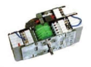 Indesit Domestic Spares -  Hotpoint 1500023 Timer 96700-96702