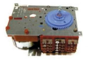 Indesit Domestic Spares -  Cannon Hotpoint 180504 Timer C00180504