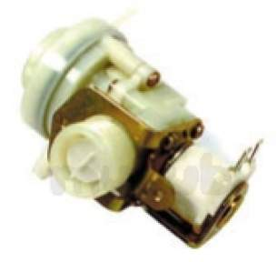 Indesit Domestic Spares -  Hpt 7051836 Water Valve Safety C00247587