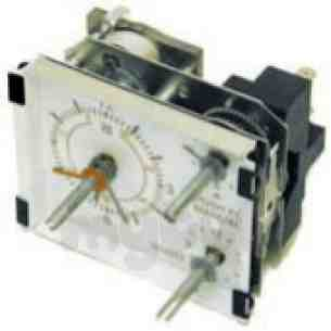 Indesit Domestic Spares -  Cannon Hpt 6201217 Timer Wh 49125