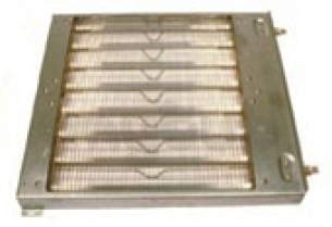 Indesit Domestic Spares -  Creda 6224727 Element Grill H-speed