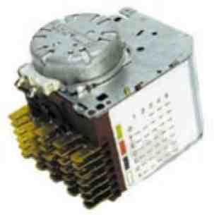 Indesit Domestic Spares -  Cannon Hpt 1801487 Timer C00210918