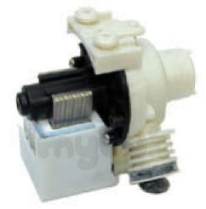 Indesit Company Special Offer Lines -  Indesit Hotpoint 1603290 Pump Assy