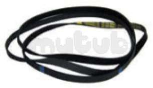 Indesit Company Special Offer Lines -  Indesit Creda 1701658 Belt C00095658