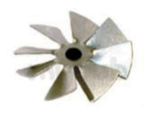 Indesit Domestic Spares -  Creda 6221528 Fan Only Cooling 28101
