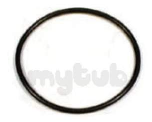Indesit Domestic Spares -  Hotpoint 170046 Belt O Ring Motor