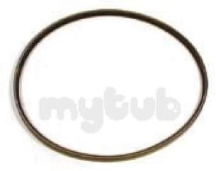 Indesit Domestic Spares -  Hotpoint 1500020 Belt Inchvinch 015324801
