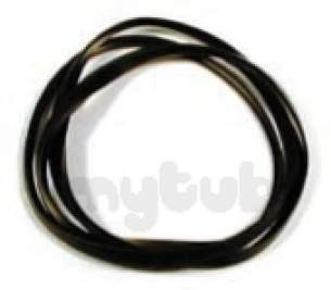 Indesit Domestic Spares -  Hotpoint 161025 Drum Backplate Seal