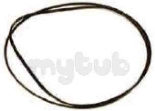 Indesit Domestic Spares -  Hotpoint 170056 Belt Polyvee 3 Rib 1089