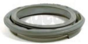 Indesit Domestic Spares -  Hotpoint 169057 Door Gasket Vitreous Tub