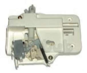 Indesit Domestic Spares -  Hotpoint 1601697 Door Interlock C00199112
