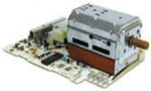 Indesit Domestic Spares -  Hotpoint 1601977 Timer And Module