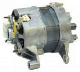 Indesit Domestic Spares -  Cannon Creda 1604820 Motor 800rpm