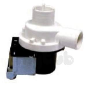 Indesit Company Special Offer Lines -  Hotpoint 1601603 Pump Assy Late Models