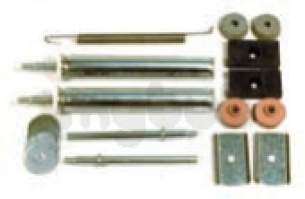 Indesit Company Special Offer Lines -  Hotpoint 1600429 Suspension Kit C00197934
