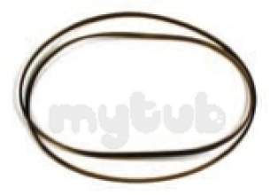 Indesit Domestic Spares -  Hotpoint 171057 Belt Polyvee 3 Rib