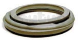 Indesit Company Special Offer Lines -  Hotpoint 168908 Door Gasket Early