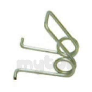 Indesit Domestic Spares -  Indesit C00045243 Door Handle Spring