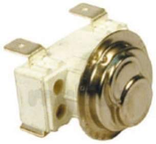 Indesit Domestic Spares -  Ariston C00042081 T-stat 2tt 36na-55na