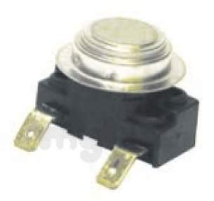Indesit Domestic Spares -  Electra C00032425 Thermostat 35c Awm1000