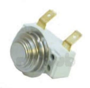 Indesit Domestic Spares -  Electra C00657005 T-stat M-reset 150deg