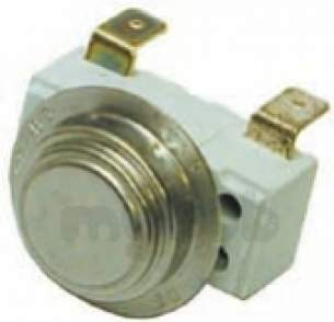 Indesit Domestic Spares -  Electra C00657341 Thermostat Min Temp